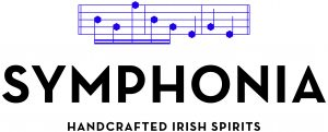 Symphonia Gin - handcrafted Irish gin will be at Junipalooza 2019